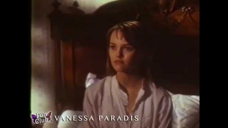 Rushes, Interview, Making Of - NOCE BLANCHE Vanessa Paradis