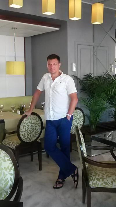 Сергей Секретарев