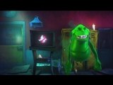 Ghostbusters™ Announce Trailer [UK]