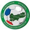 Федерация футбола Вологодской области