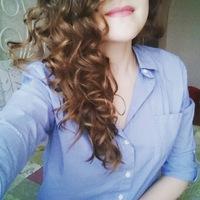 Дарья Марычева