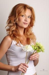 Елена Кильчевская