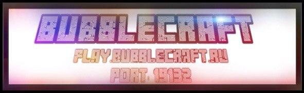 BubbleCraft
