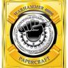 WARHAMMER 40000 - PaperCraft