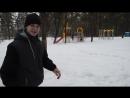 Соревнования в парке на собаках 032
