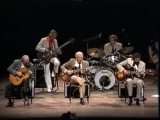 The Great Guitars - North Sea Jazz Festival - 1982 - Charlie Byrd - Herb Ellis - Barney Kessel (1)