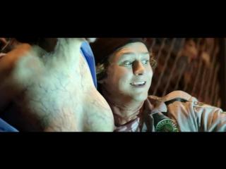 Скауты против зомби (2015) русский (дублированный) Red Band трейлер