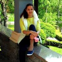 ВКонтакте Надя Андреева фотографии