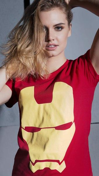 Одежда от  FAN - лучший выбор для фанатов кино и комиксов!