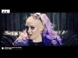 Davis Redfield feat. Kitty Brucknell - No Tomorrow (Official Video)
