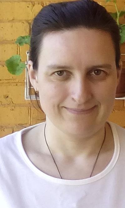 Наталья Пустовцева