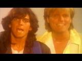 видео Modern Talking ( Томас Андерс  Дитер Болен) - You Can Win If You Want 1985 год