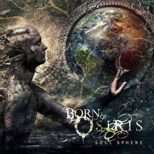 Born of Osiris - Soul Sphere (2015)