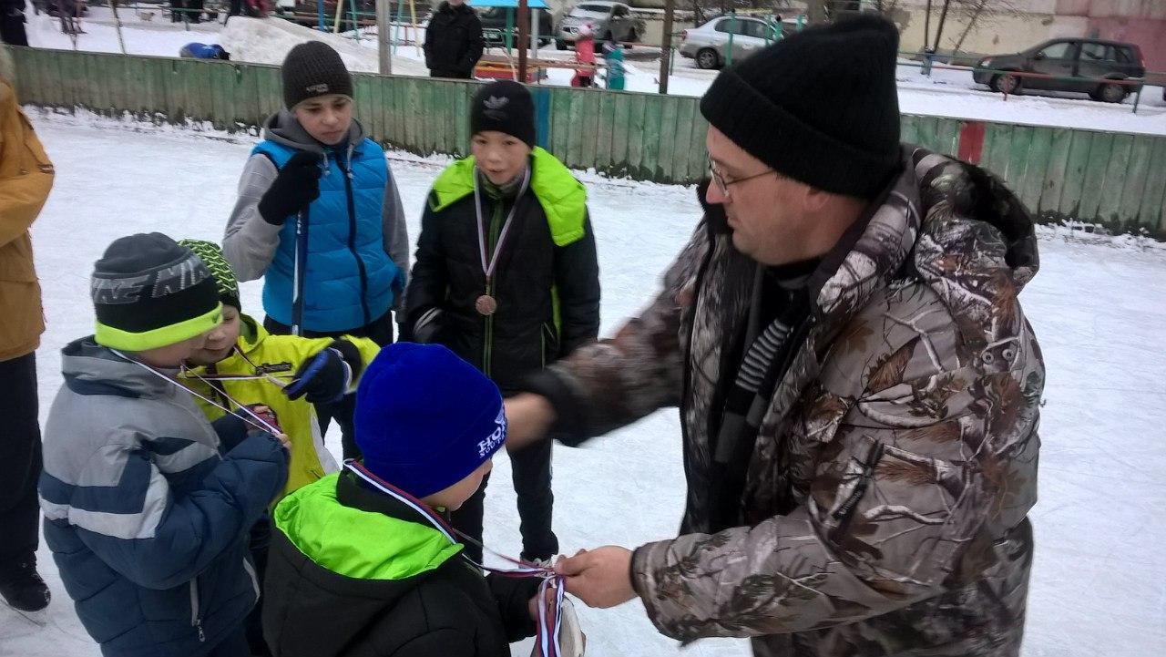 Владимир Юдин: Современных детей не учат самоорганизации 4