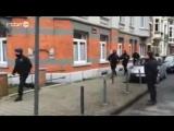 В Брюсселе прогремел взрыв