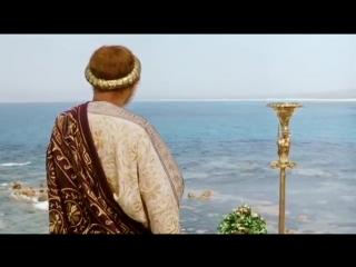 Камо Грядеши  Quo Vadis, интересный фильм ,  с интересным сюжетом рекомендую,  христианский фильм