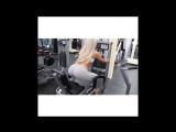 Laci Kay Somers - Fitness Motivation