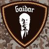 GAIDAR [Гайдар]