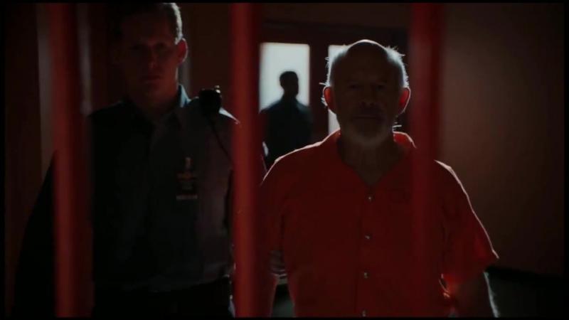 Восприятие/Perception (2012 - 2015) Фрагмент №2 (сезон 3, эпизод 3)