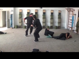 Armenian Wing Tsun (Винг Чун), Fighting Multiple Opponents, Master Hovhannes Musheghyan