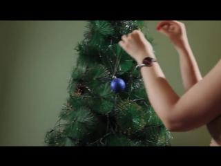 Новогодний профилактический ролик о ВИЧ/СПИД