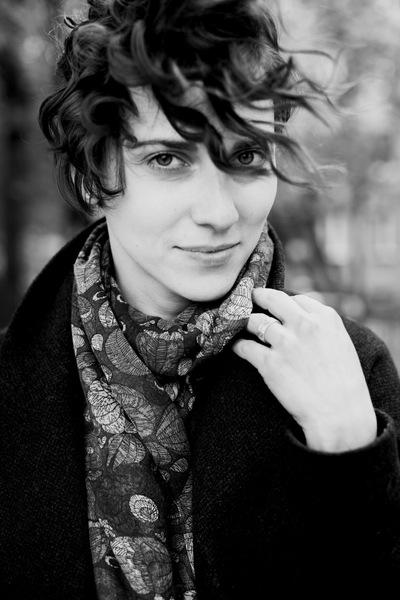 Лена Грусицкая