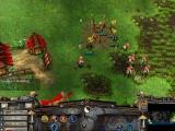 Battle Realms- Вынос бедного Дракона Змеем за 4 минуты