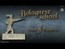 SdA Bolognese sidesword Basics Principles