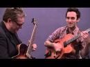 Martin Taylor and Julian Lage - Some Day My Prince Will Come