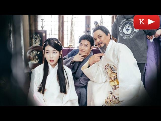 [이준기] '달의 연인' 특별한 비하인드 Part 2/ Moon Lovers: Scarlet Heart Ryeo - Behind the Scenes