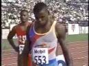 1996 全米陸上競技選手権 男子200m【U.S.OLYMPIC TRIALS】