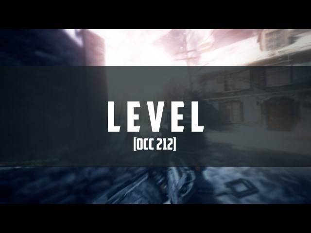 L E V E L by Sekicher [OCC 212]