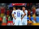 Евро-2008. Испания 4-1 Россия | Сюжет о матче (НТВ-ПЛЮС)