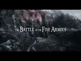 Хоббит-Битва. Twelve Titans Music-Dust And Light. The Hobbit: The Battle of the Five Armies