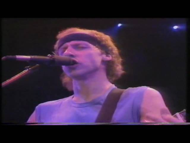 Dire Straits Money for Nothing Wembley 85 ~ HD