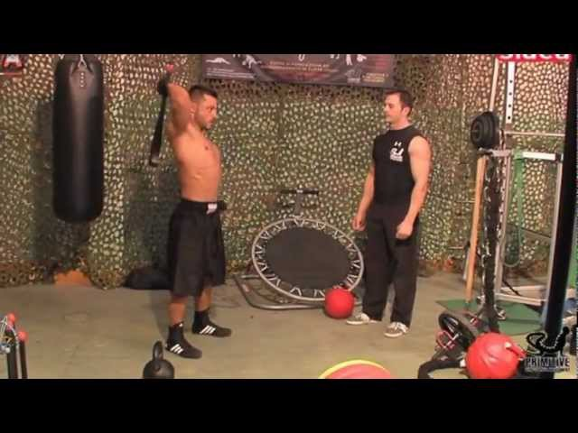 Functional Training for BOXING