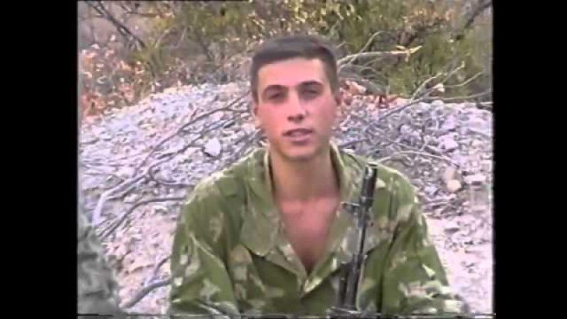 Пограничники ММГ 1997 г Приаргунского ПОГО Таджикистан
