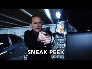 Agents Of SHIELD - Episode 3.12 - Inside Man - Clip (русские субтитры)