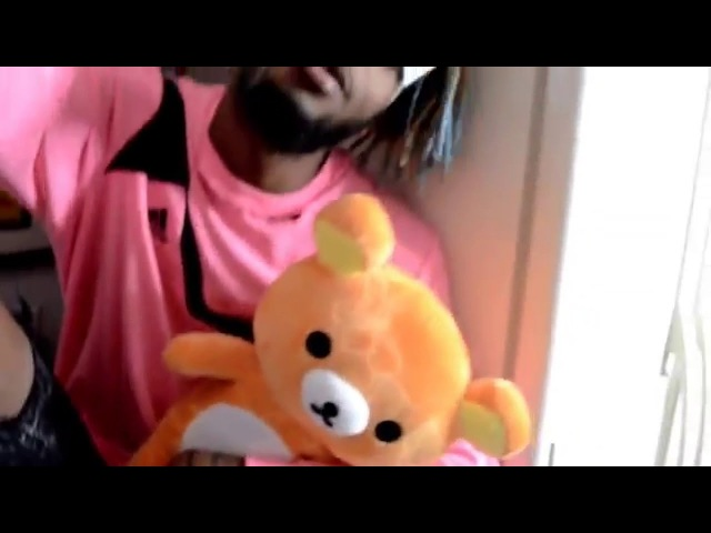 TRASSH - Plushies, Slushies, Gummys (Prod. By Reek) OFFICIAL VIDEO