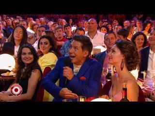 Дарья Канануха в Comedy Club (28.08.2015)
