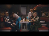 Однажды в России: Дембеля в поезде