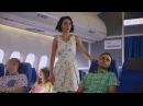 Однажды в России: Секс в самолёте