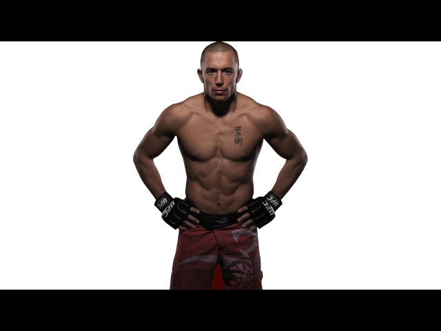 George St. Pierre Highlights Remember The Name