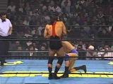 Classic WCW - Paul Roma vs Alex Wright (Superbrawl V) Pt 12