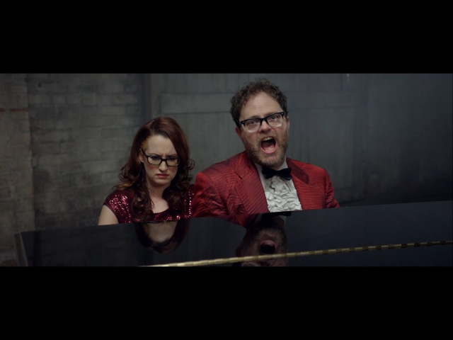 Ingrid Michaelson | Time Machine (OFFICIAL MUSIC VIDEO)