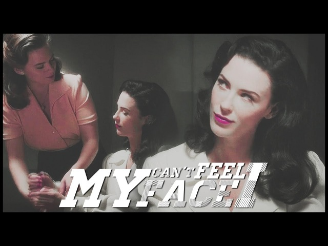 Dottie Peggy | Cant feel my face [2x01]