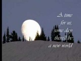A Time For Us (Romeo &amp Juliet) - andy williams