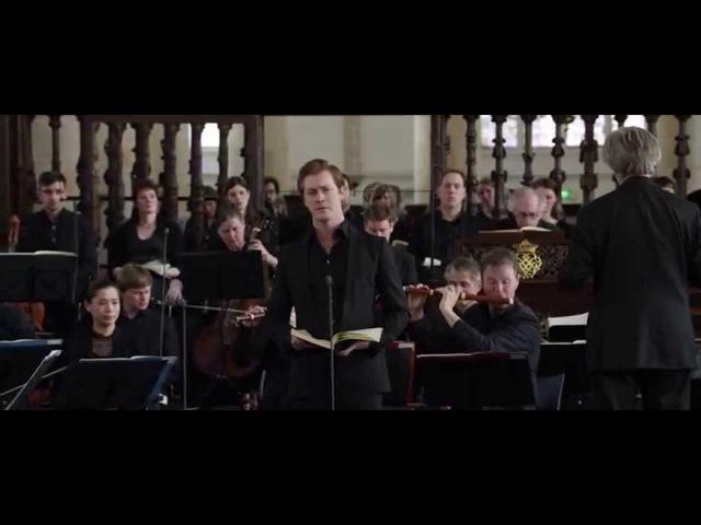 Bach - Buss und Reu from St Matthew Passion BWV 244 | Netherlands Bach Society