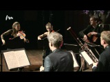 Janine Jansen &amp friends - Beethoven Septet in Es-groot, op. 20