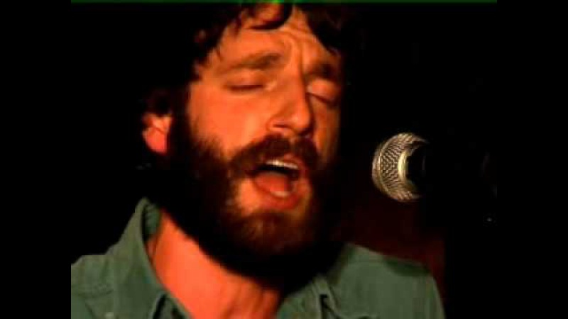 Ray LaMontagne - Trouble (Live Acoustic)